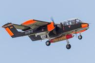 Rockwell OV-10B Bronco