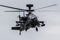 Apache AH1 Gunship